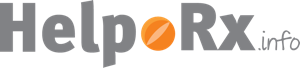 HelpRx logo