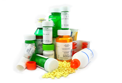 Picture of generic medications