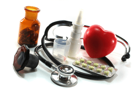Heart-health-medication