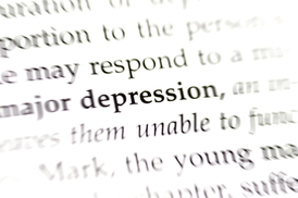 Depression-definition