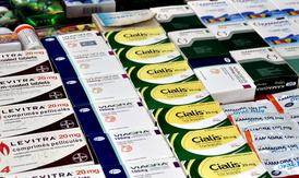 Cialis viagra pill boxes