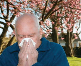 Allergies medications