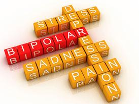 Bipolar word gram
