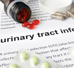 Urinary tract infection treatments