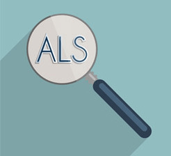 Als amytrophic lateral sclerosis