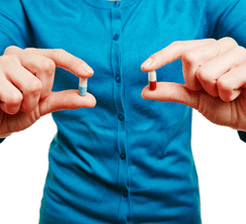 Comparison lexapro and sertraline