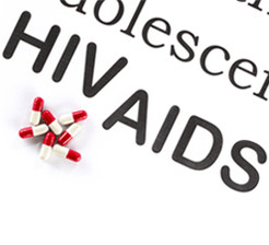 Hiv aids drug