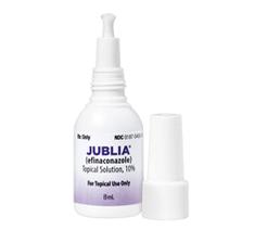 Jublia medicine
