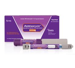 Adrenaclick autoinjector