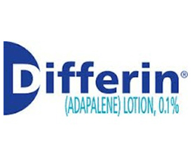 Differin logo