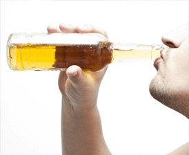 Drinking alcohol increases cancer risk