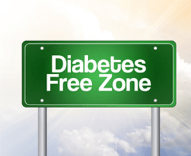 The cure for diabetes could be here