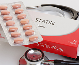 Are statin drugs safe