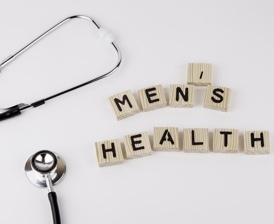 Prostate health and urinary problems
