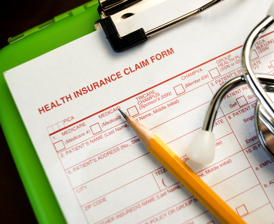 Health insurance premiums rising