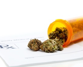 Marijuana medication for epilepsy