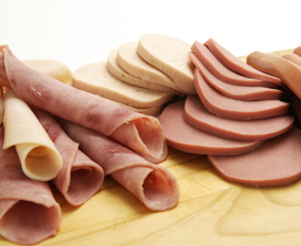 Processed meat and asthma