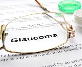 Glaucoma cure