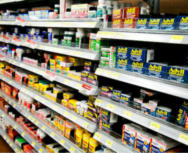 Choosing the best otc pain relief