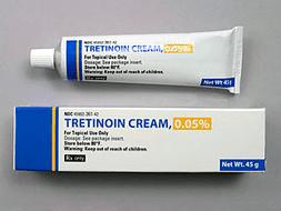 Tretinoin (1)
