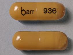 Claravis Pill Picture