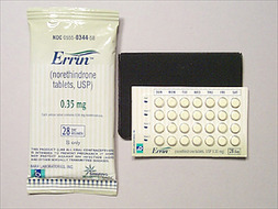 Errin Pill Picture