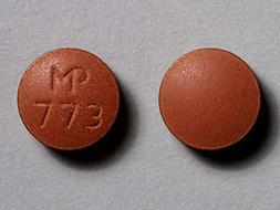 Felodipine Er Pill Picture
