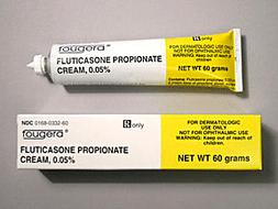 Fluticasone Propionate Pill Picture