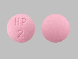 Hydralazine HCL Pill Picture