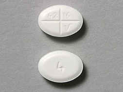 Methylprednisolone Pill Picture