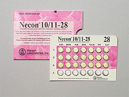 Necon Pill Picture