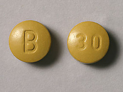 Nifedipine Er Pill Picture