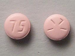 Plavix Pill Picture