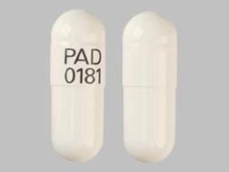 Potassium Chloride Pill Picture