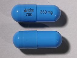 Taztia Xt Pill Picture