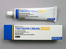 Tretinoin Pill Picture