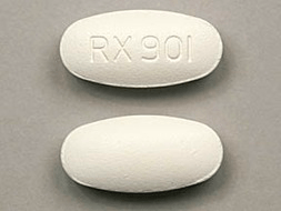Fenofibrate Pill Picture