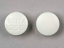 Soma Pill Picture