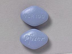 Viagra Pill Picture