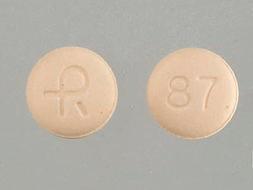Alprazolam Er Pill Picture