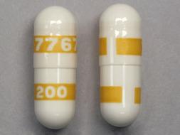 Celebrex Pill Picture