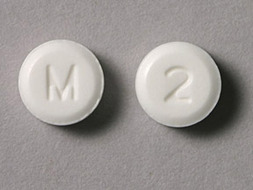 Hydromorphone HCL Pill Picture
