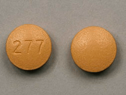 Januvia Pill Picture