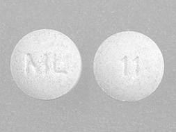 Liothyronine Sodium Pill Picture