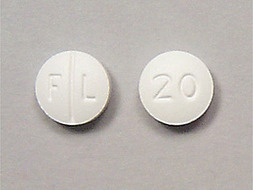 Lexapro Pill Picture