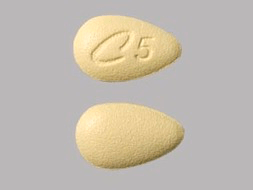 Cialis Pill Picture