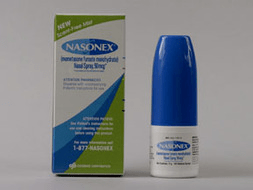 Nasonex Pill Picture