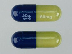 Cymbalta Pill Picture