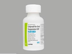 Cefprozil Pill Picture