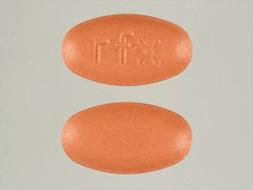 Xifaxan Pill Picture